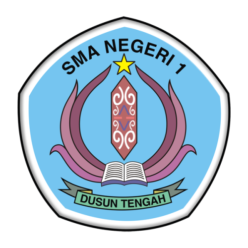 logo-sma-negeri-1-dusun-tengah-timbul